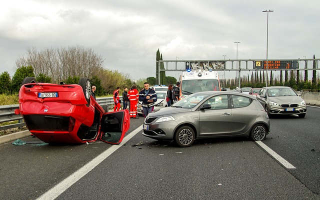 incidenti automobilistici evitare